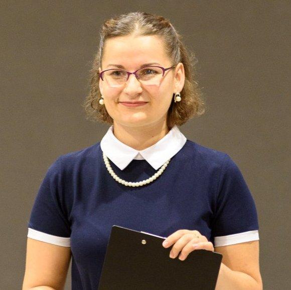 Diana Ungureanu - Președintele Imediat anterior